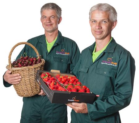 Bart & Wim Verwoert